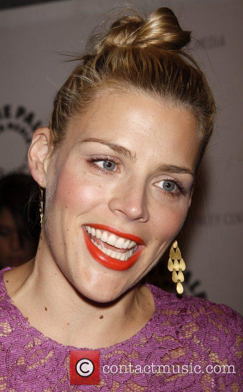 Busy Philipps and Paley Center For Media 11
