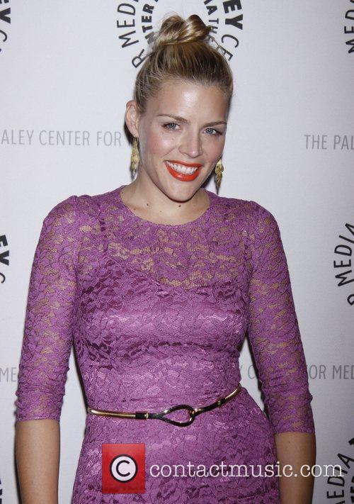 Busy Philipps, Dolce And Gabbana and Paley Center For Media 4