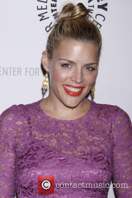 Busy Philipps, Dolce And Gabbana and Paley Center For Media 5