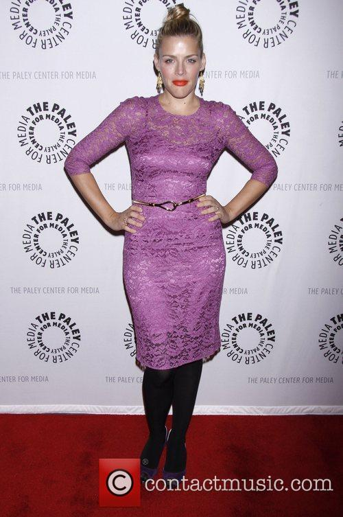 Busy Philipps, Dolce And Gabbana and Paley Center For Media 6