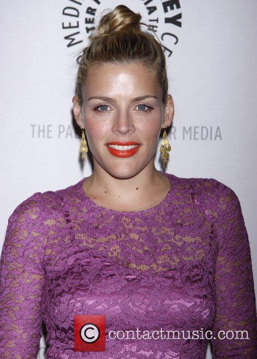 Busy Philipps, Dolce And Gabbana and Paley Center For Media 7