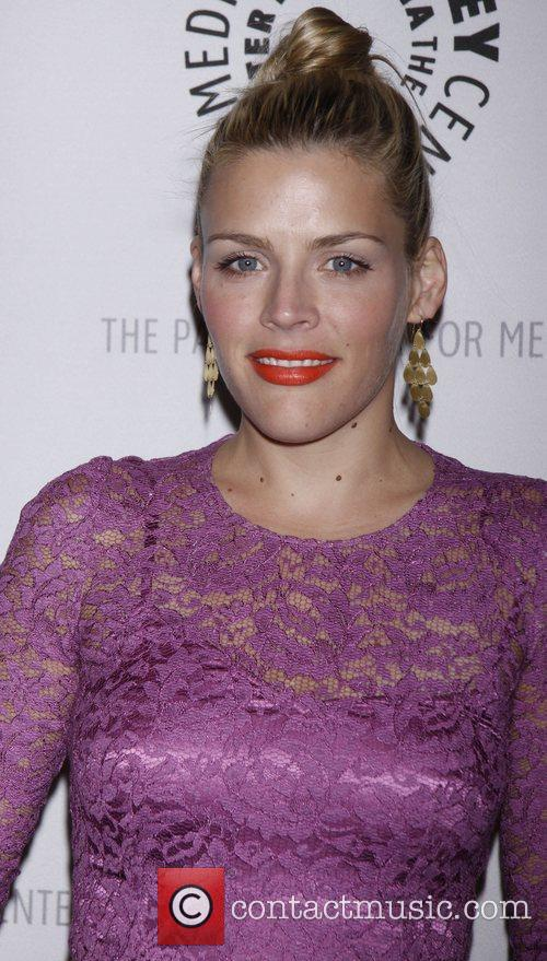 Busy Philipps, Dolce And Gabbana and Paley Center For Media 8
