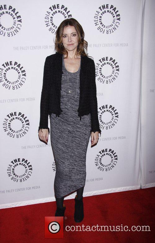 Christa Miller Cougar Town's third season premiere held...