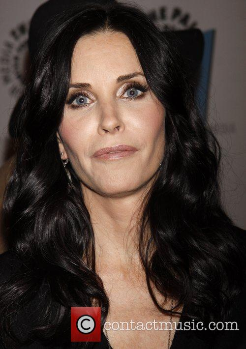 Courteney Cox and Paley Center for Media 1