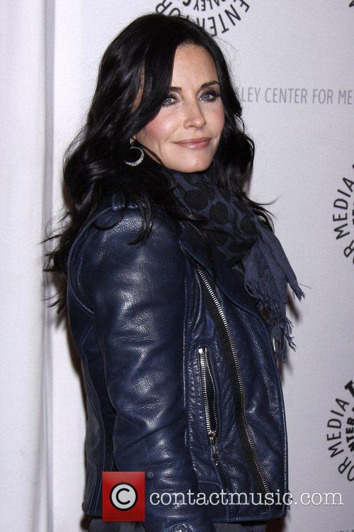 Courteney Cox and Paley Center for Media 17