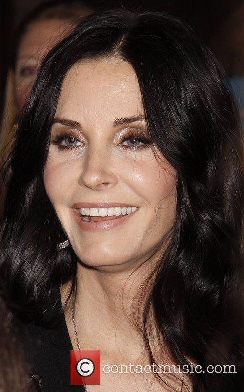 Courteney Cox and Paley Center for Media 19