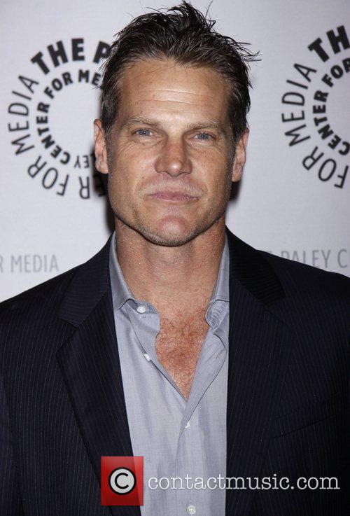 Brian Van Holt and Paley Center For Media 2