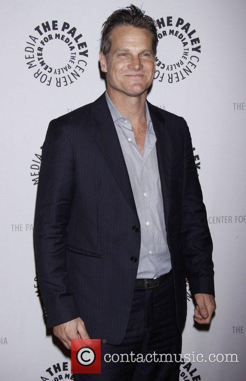 Brian Van Holt and Paley Center For Media 3