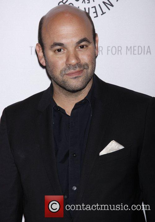 Ian Gomez and Paley Center For Media 3