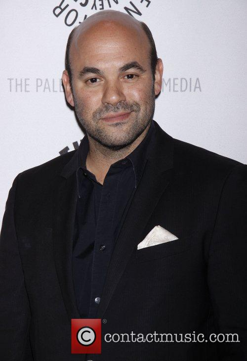Ian Gomez and Paley Center For Media 4