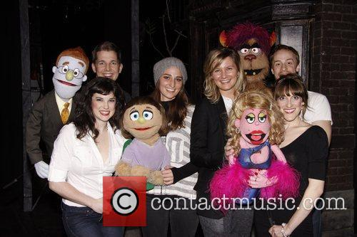 Sara Bareilles and Jennifer Nettles 5