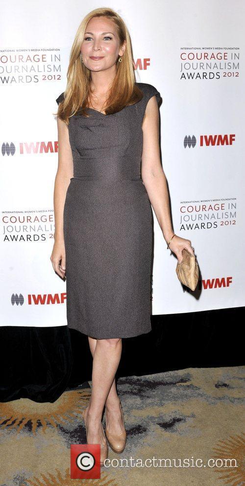International Women's Media Foundation hosts the 2012 Courage...