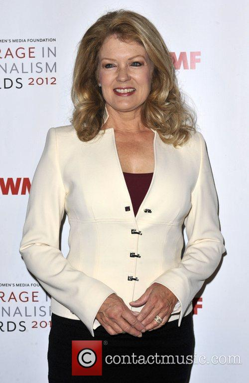 International Women's Media Foundation hosts the 2012 Courage...
