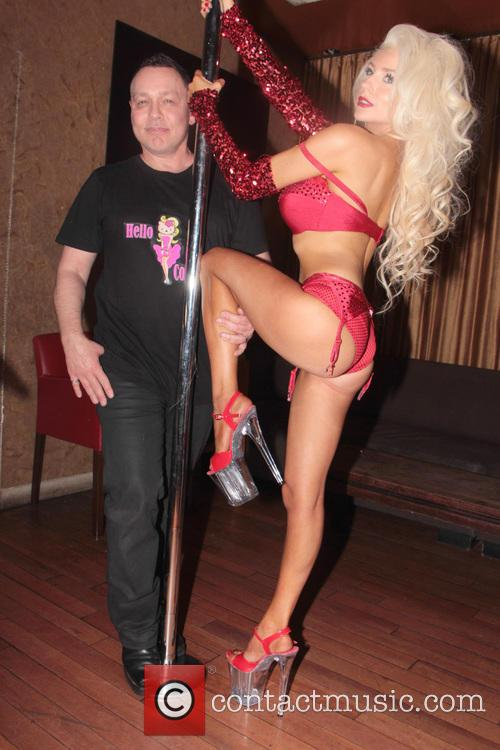Courtney Stodden and Doug Hutchison 2