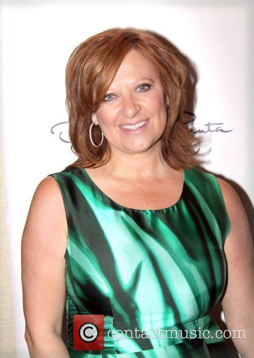 Caroline Manzo 2012 Couture Council for the Museum...