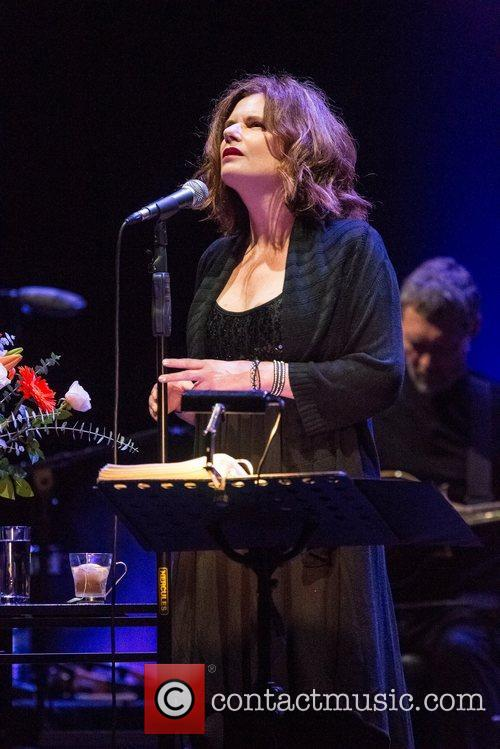 Margo Timmins Cowboy Junkies perform live at CCB...