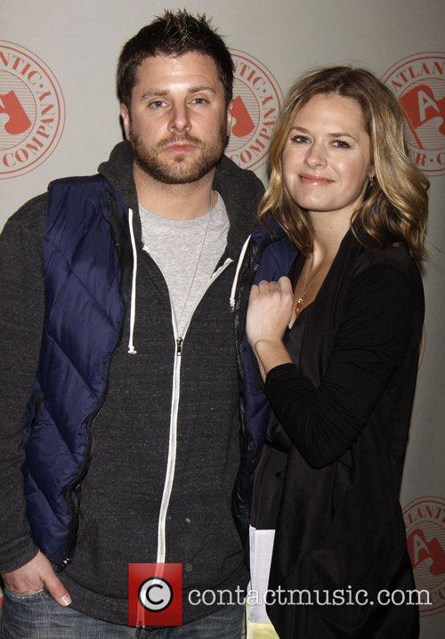 James Roday and Maggie Lawson 2