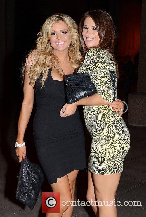 Nicola Mclean and Natasha Giggs 4