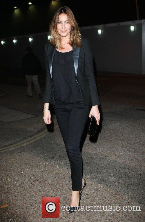 Lisa Snowdon 7