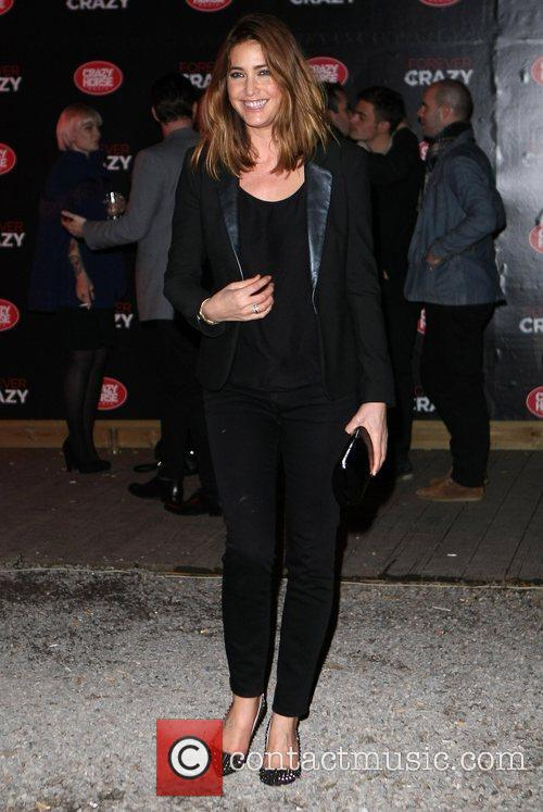 lisa snowdon seen at the crazy horse 5953468
