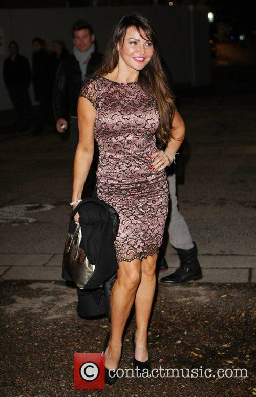 'Crazy Horse London: Forever Crazy' - Kelly Brook...