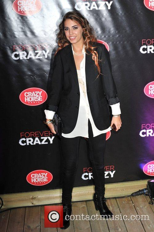 Crazy Horse Premiere held on London's South Bank...