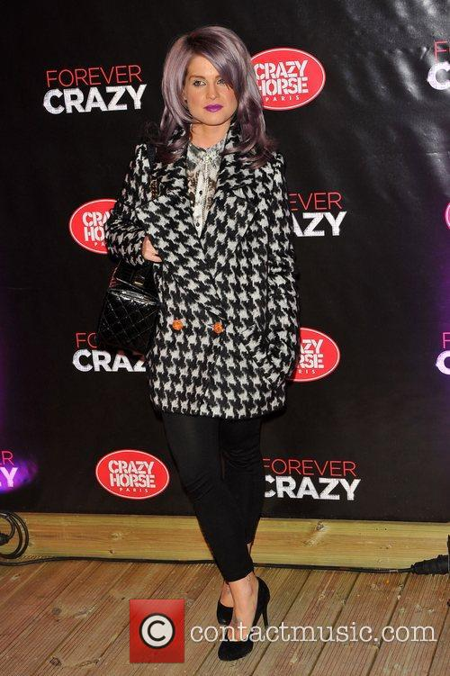 Kelly Osbourne and South Bank 5