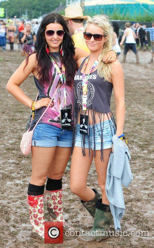 Creamfields 2012 - Atmosphere - Day One