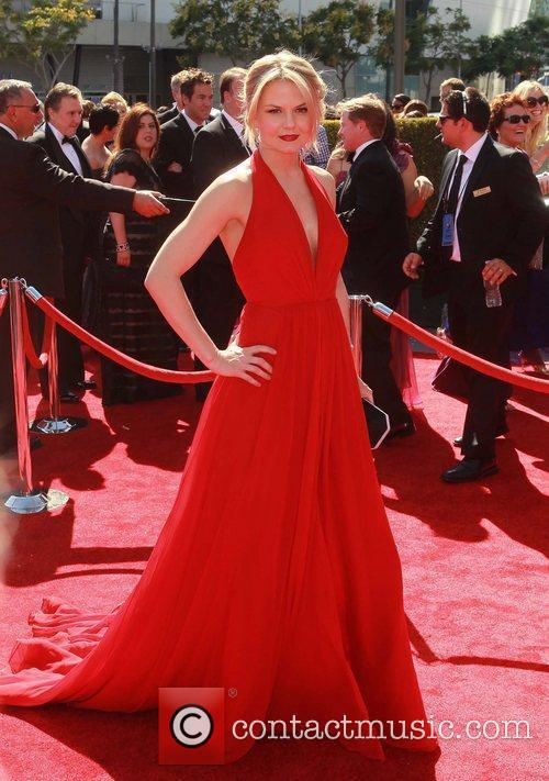 Jennifer Morrison 2012 Creative Arts Emmy Awards, held...