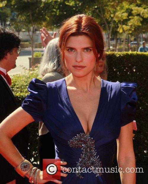 Lake Bell and Emmy Awards 2