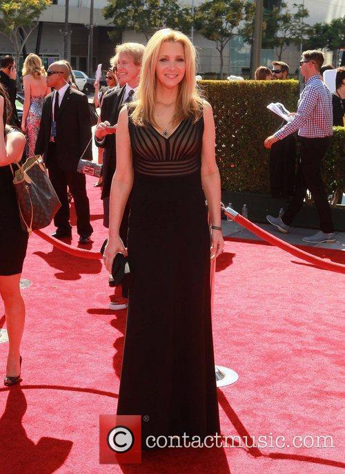 Lisa Kudrow and Emmy Awards 2