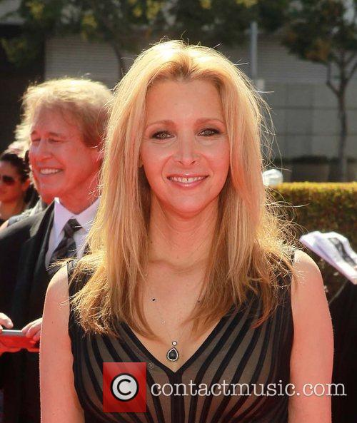 Lisa Kudrow and Emmy Awards 3