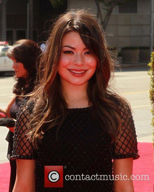 Miranda Cosgrove and Emmy Awards 1
