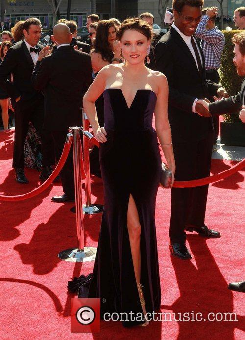 Clare Grant 2012 Creative Arts Emmy Awards, held...
