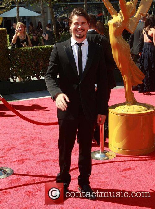 Jason Ritter and Emmy Awards 2