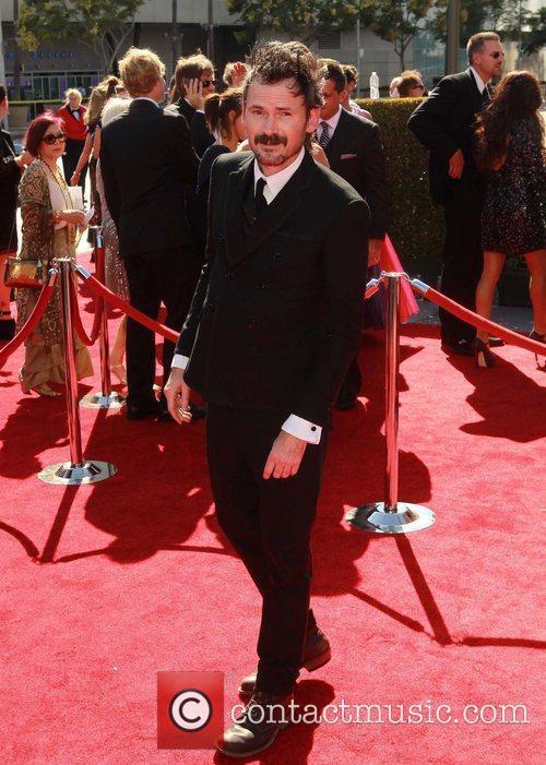Jeremy Davies 2012 Creative Arts Emmy Awards, held...