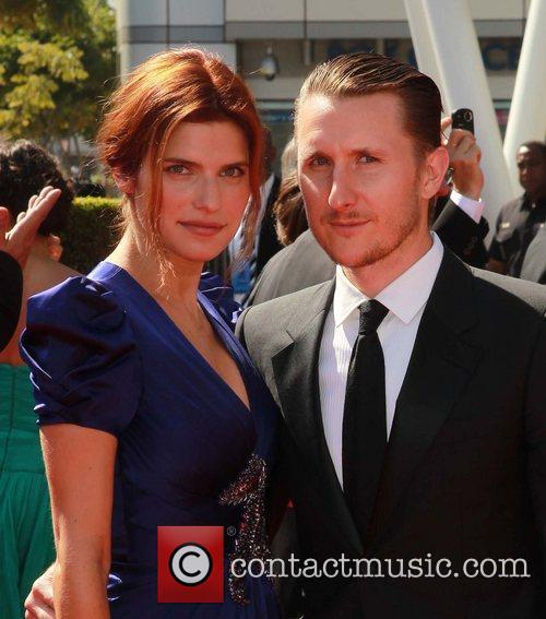 Lake Bell and Emmy Awards 5