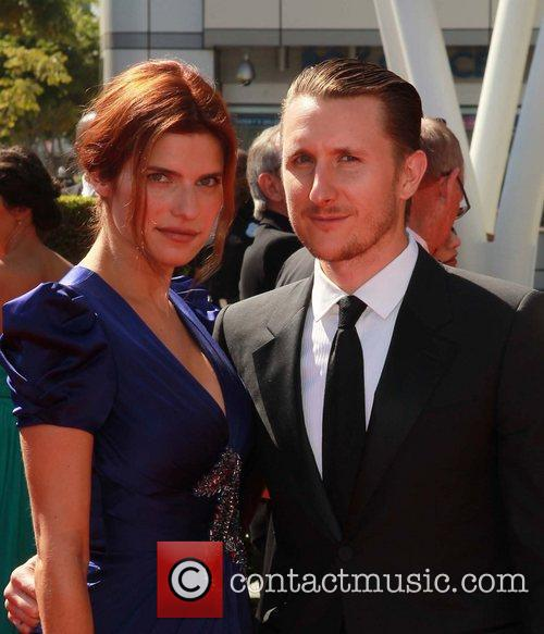 Lake Bell and Emmy Awards 6