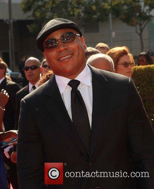 Ll Cool J and Emmy Awards 2