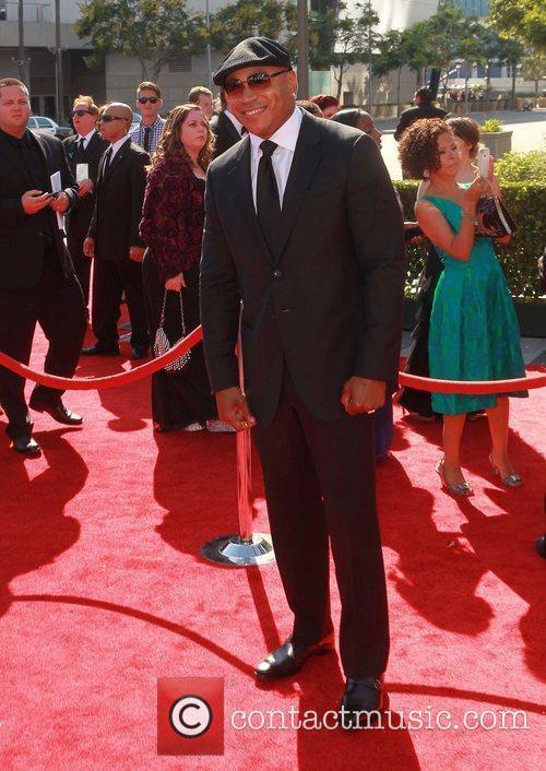 LL Cool J, Emmy Awards