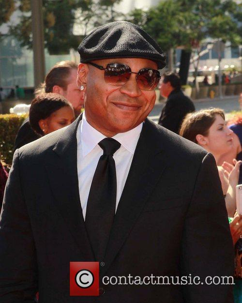 Ll Cool J and Emmy Awards 4
