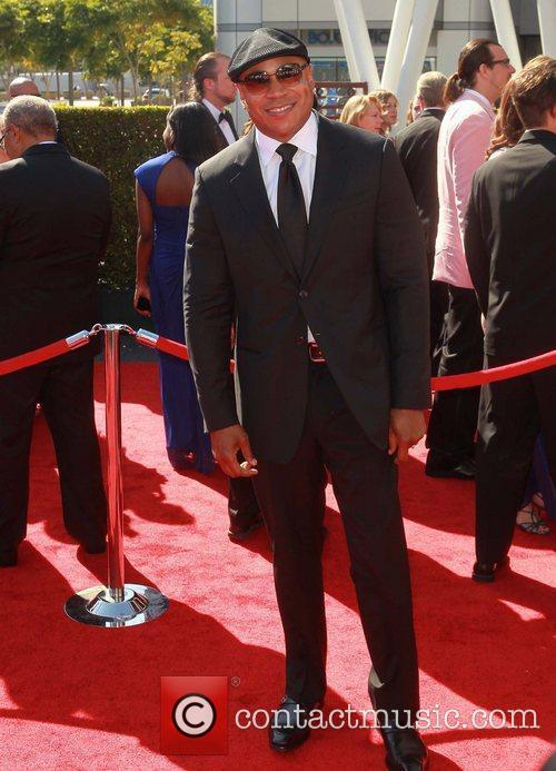Ll Cool J and Emmy Awards 1