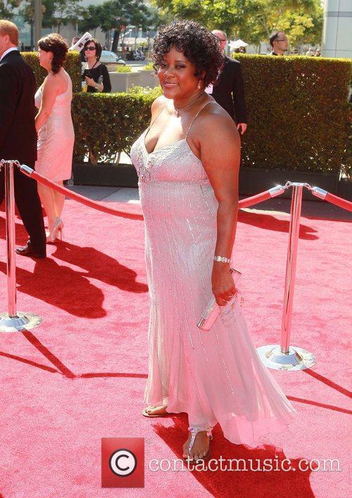 Loretta Devine 2012 Creative Arts Emmy Awards, held...