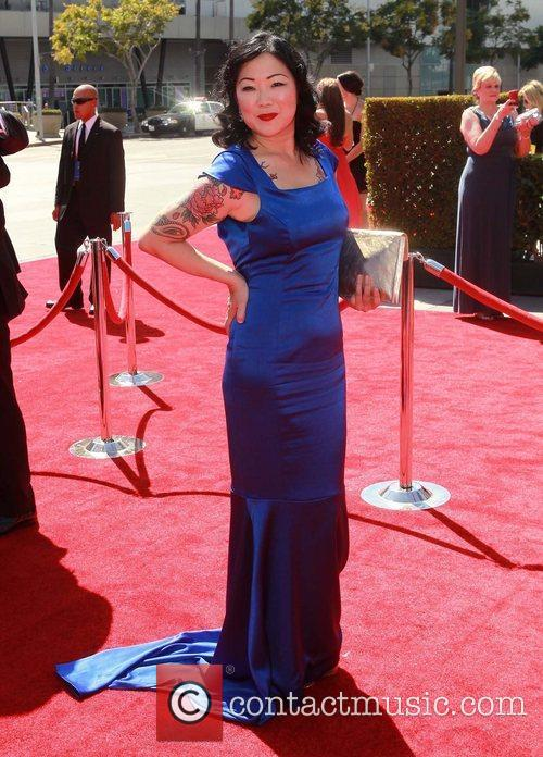 Margaret Cho and Emmy Awards 2