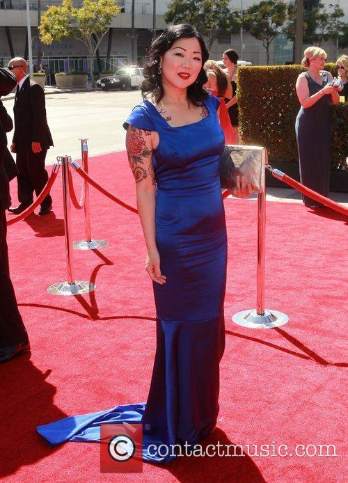 Margaret Cho and Emmy Awards 3