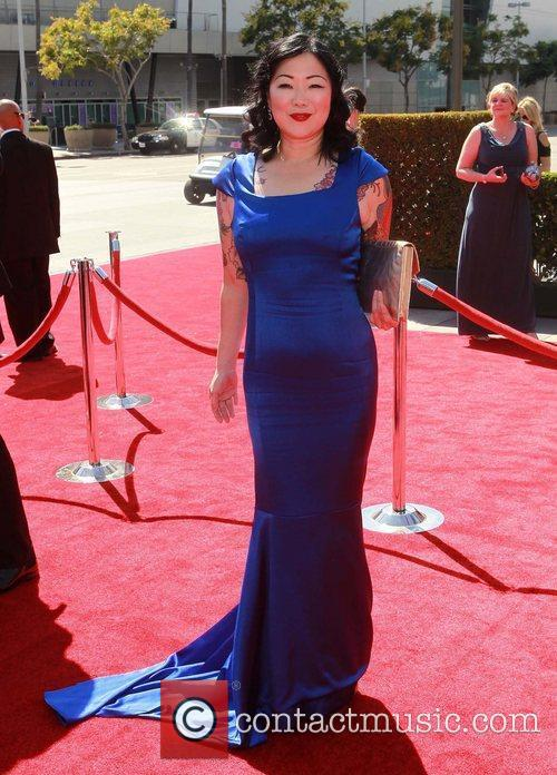 Margaret Cho and Emmy Awards 1