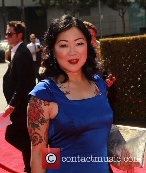 Margaret Cho and Emmy Awards 4