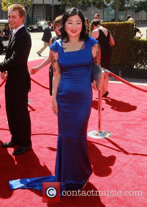 Margaret Cho and Emmy Awards 5