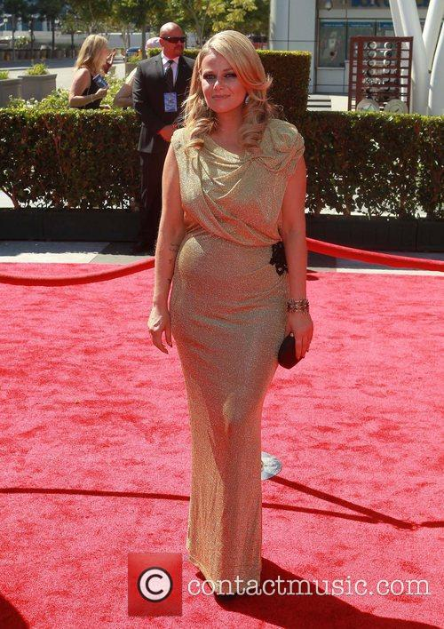 Marina Toybina 2012 Creative Arts Emmy Awards, held...