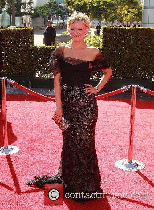 Martha Plimpton 2012 Creative Arts Emmy Awards, held...